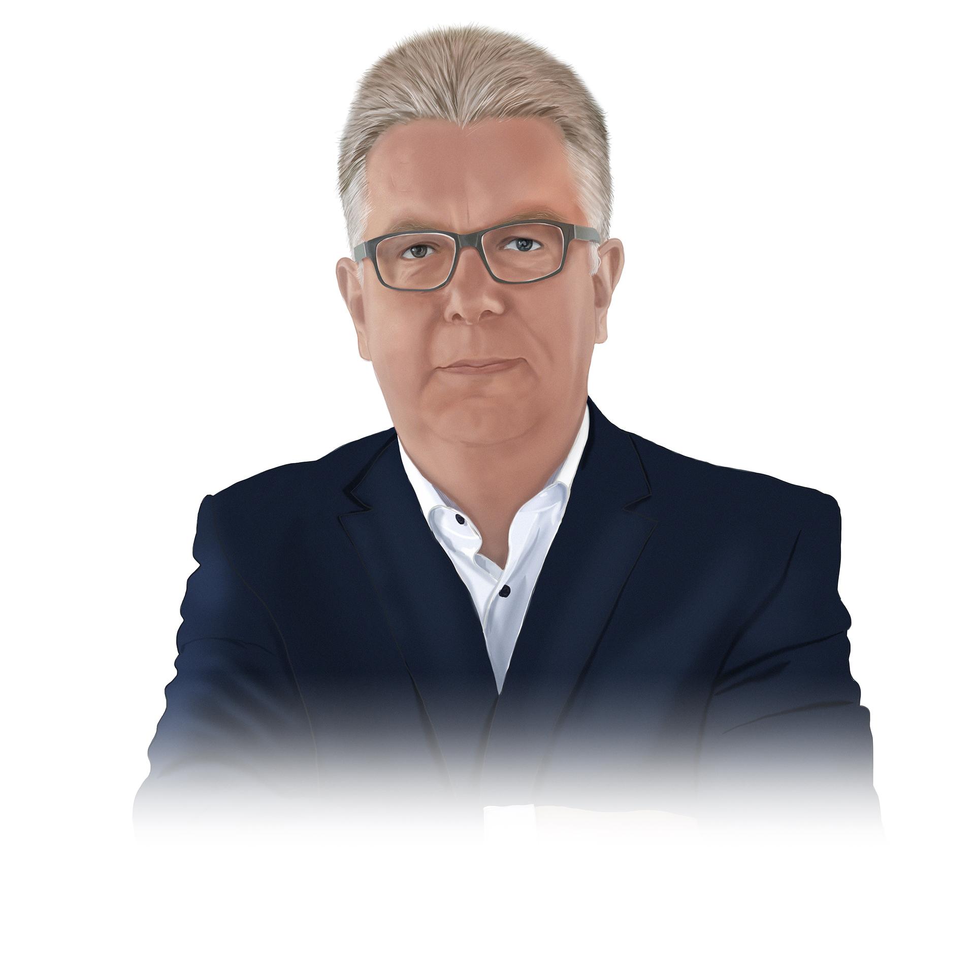 Dr. Serge Reitze
